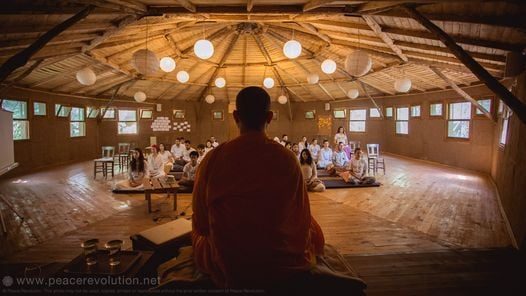Center your mind and find clarity LIVE retreat, 28 May | Online Event | AllEvents.in