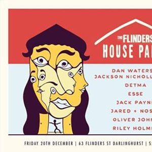 The Flinders House Party