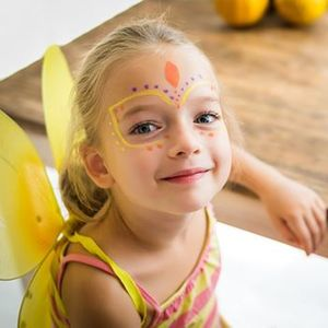 Free Face Painting & Balloon Bending