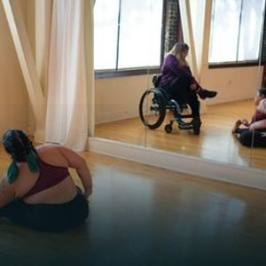 Accessible Yoga Training Intro Class