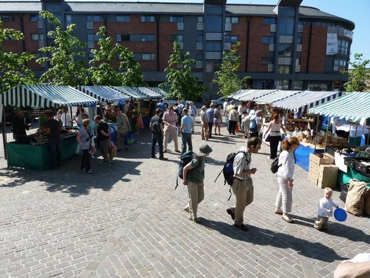 West End Farmers Market   Event in Glasgow   AllEvents.in