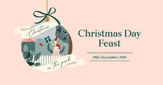 Christmas Day Feast