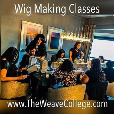 Weave College Inc