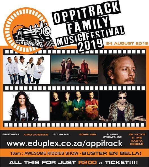 Oppitrack MUSIC Festival