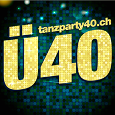 Tanzparty40.ch