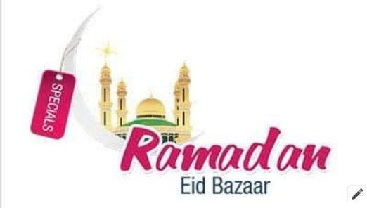 Ramzan Eid Bazar (Season 04), 25 April | Event in Karachi | AllEvents.in
