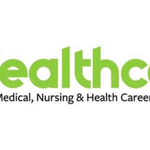 The Healthcare Careers Expo - Dublin 2021