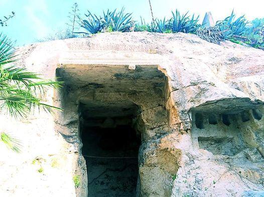 La Grotta della Vipera & la necropoli occidentale di Carales Romana., 4 December   Event in Cagliari   AllEvents.in