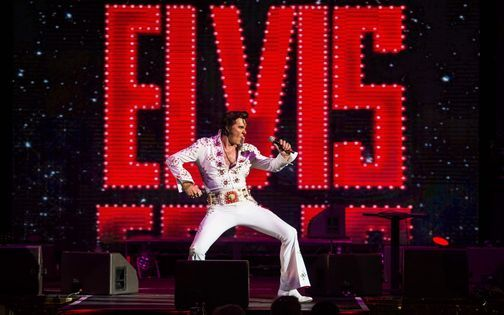 Elvis Celebration 2021, 2 July | Event in Blackpool | AllEvents.in
