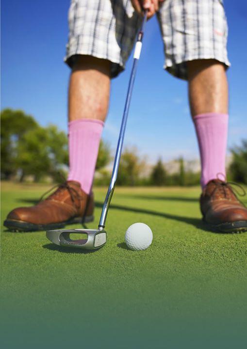 HSOBA Community Golf Day