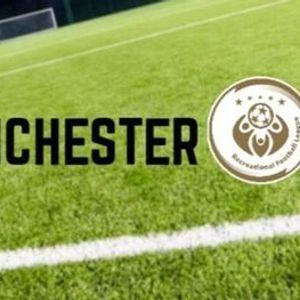 Recreational Football  Chichester