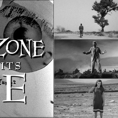 The Twilight Zone Ahead of its Time Webinar w Scholar Arlen Schumer
