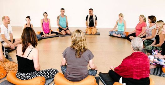 6 Day / 50 hour Meditation Teacher Training with Swami Pujan, 4 October | Event in Byron Bay | AllEvents.in