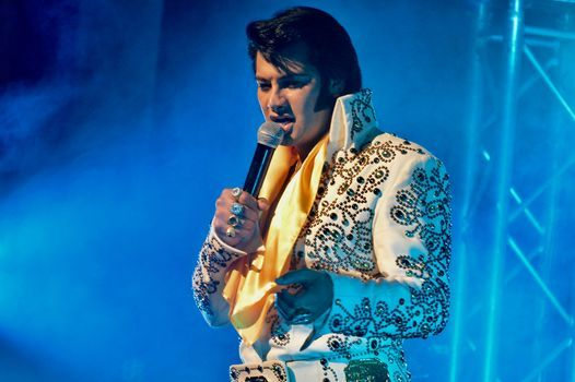 Elvis Rock N Remember Tribute show, 7 August | Event in Coralville | AllEvents.in