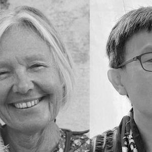In Conversation Weaving the Image with Mary Moore and Edith Cheung