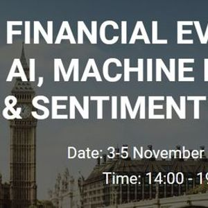 Financial Evolution AI Machine Learning & Sentiment Analysis