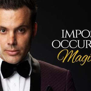 Magic Show Impossible Occurrences