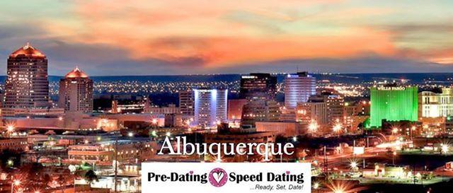 Speed dating abq