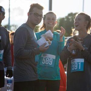 Donut Run 5K 2021