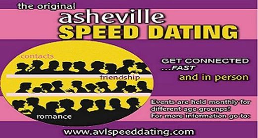 asheville nc speed dating