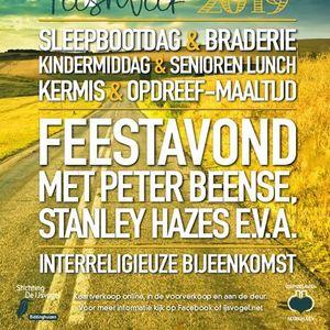 OpDreef Festival