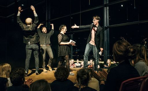 Poetry Slam | Event in Copenhagen  | AllEvents.in