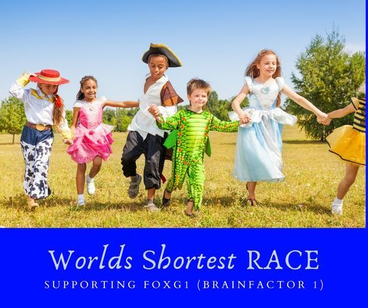 World's Shortest Race - every Sunday | Event in Windsor | AllEvents.in