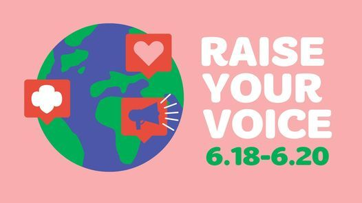 Raise Your Voice, 18 June   Event in Cedar Rapids   AllEvents.in