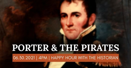 Virtual Happy Hour with the Historian, 30 June | Event in Key West | AllEvents.in