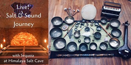 Live Gong & Song with Sequoia