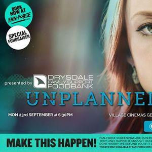 Unplanned - Village Cinemas Geelong