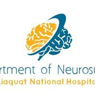Neurosurgery Department - Liaquat National Hospital
