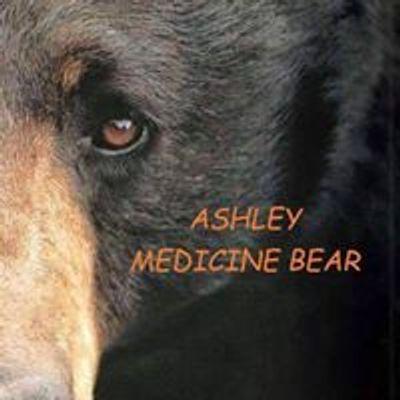 Ashley Medicine Bear