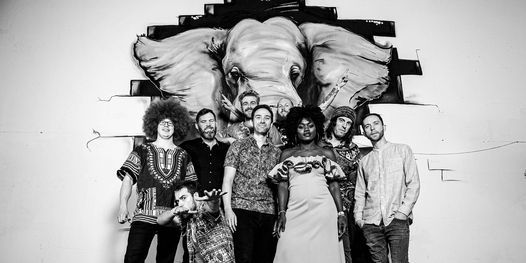London Afrobeat Collective + Lèa, 26 May | Event in London | AllEvents.in