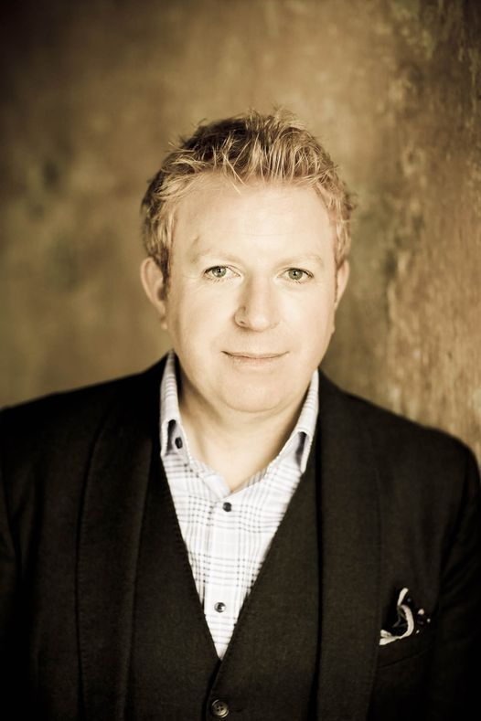 TOMMY FLEMING - Theatre Royal Waterford, 1 October | Event in Dungarvan | AllEvents.in