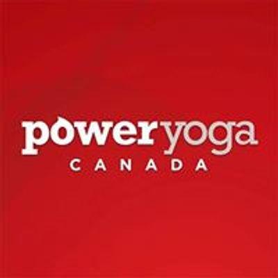 Power Yoga Canada City Centre