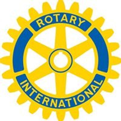Rotary Club of Stamford St Martin's