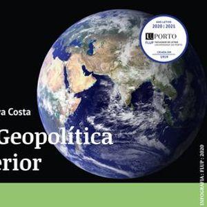 Governana e Geopoltica  do Espao Exterior