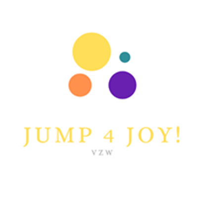 Jump 4 joy vzw