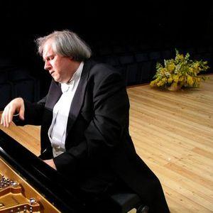 Lucerne Piano Circle Grigory Sokolov