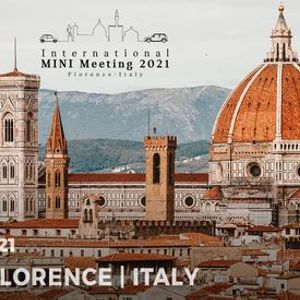 International MINI Meeting 2021  Florence Italy