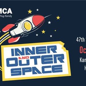 South Central Area Rally - Inner and Outer Space