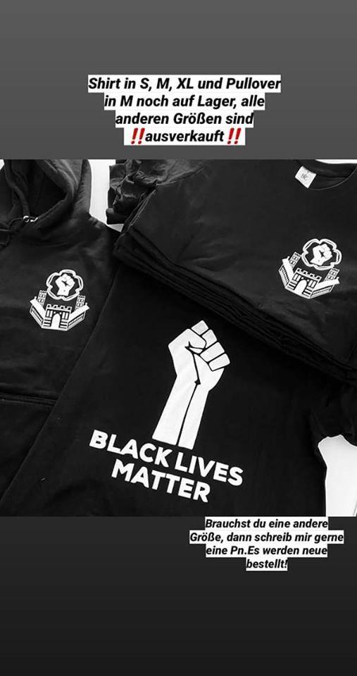 Silent Protest Lippstadt - Gemeinsam gegen Rassismus