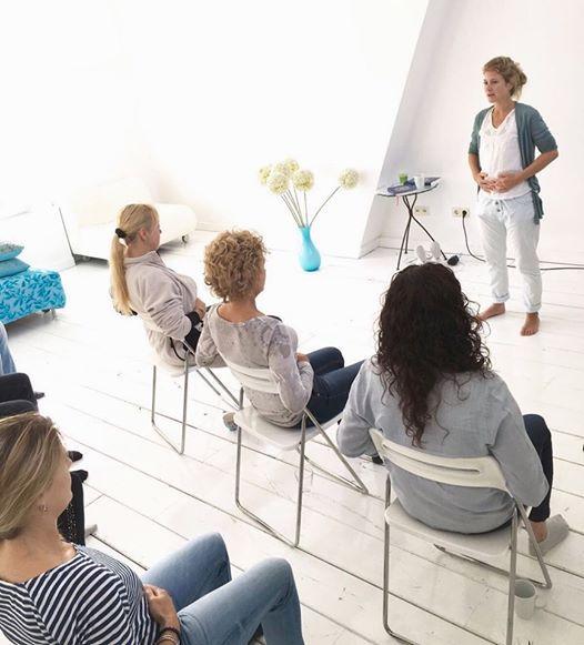 Workshop Superbrain Yoga
