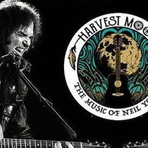 Harvest Moon - The Music of Neil Young