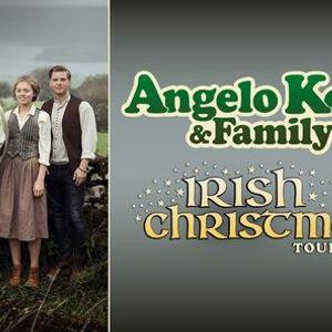 Angelo Kelly & Family - Irish Christmas I Hamburg