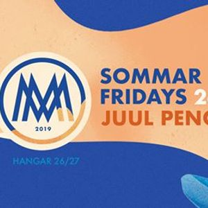 SOMMAR Fridays 11