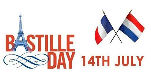 French Independence Day NYC Boat Party Yacht Cruise Friday Night