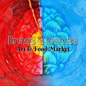 Brews & Browse Market (November)