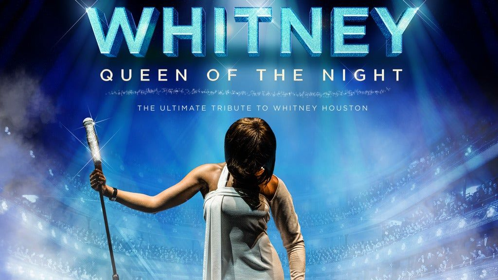 Whitney Queen of the Night, 1 November   Event in Milton Keynes   AllEvents.in